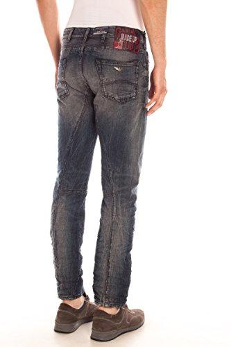Armani Jeans Ergonomische Passform J41 Bluejeans Blue
