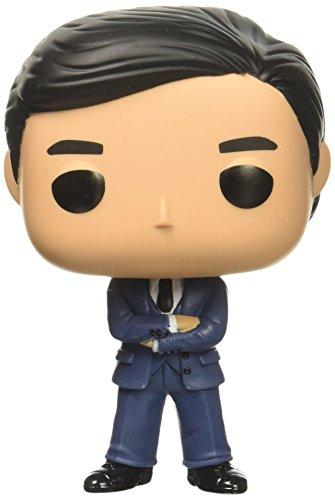 POP Vinilo The Godfather Michael Corleone