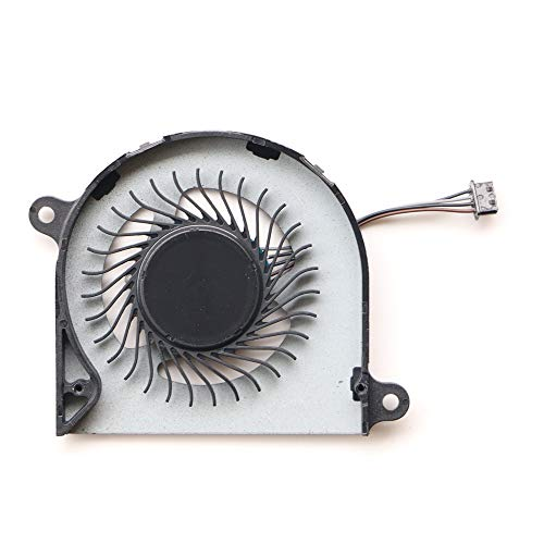 DXCCC Laptop Cooler Fan for DELL Latitude 7480 E7480 CPU Cooling Fan