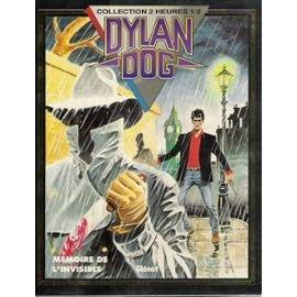DYLAN DOG TOME 2 : MEMOIRE DE L'INVISIBLE