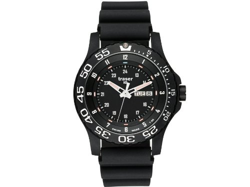 Traser 100378 Men's Wrist Watch
