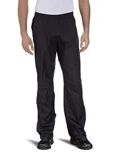 Shimano CW-RARSK-S03ML Pantalon de pluie unisexe compact Noir Taille M