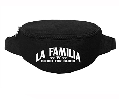 La Familia Blood for Blood Bauchtasche S-Bag