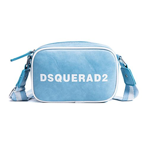 YAN Womens Umhängetasche Schultertasche Clutch Bag Funktionelle Taschen Reisetasche Schultaschen Brieftaschen Alle Saison Schwarz Blau Rosa Weiß (Color : Blue) (Womens Brieftaschen Und Kupplungen)