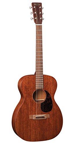 MARTIN 00-15M Akustik-Gitarre inkl. Koffer
