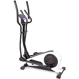 Sport Plus ellittica ergometro, Peso supportato: Fino a 120kg, Classe H.A