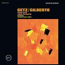 Getz Gilberto (180Gr.)