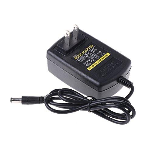 Rtengtunn Adapter Ladegerät LED Ultraschall Nebelmaschine Licht Nebelmaschine Springbrunnen Teich Power - US