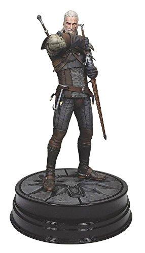 Witcher 3 Wild Hunt Figure Geralt