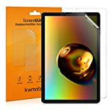 kwmobile 2X Samsung Galaxy Tab S4 10.5 Folie - Full Screen Tablet Schutzfolie für Samsung Galaxy Tab S4 10.5 klar