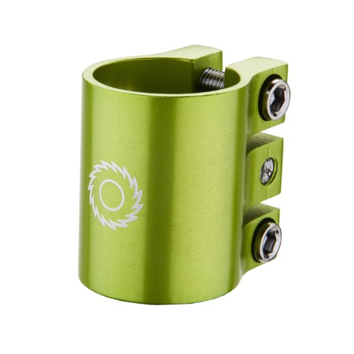 Razor Scooter Part Pro Series Triple Clamp, Green, 35073132