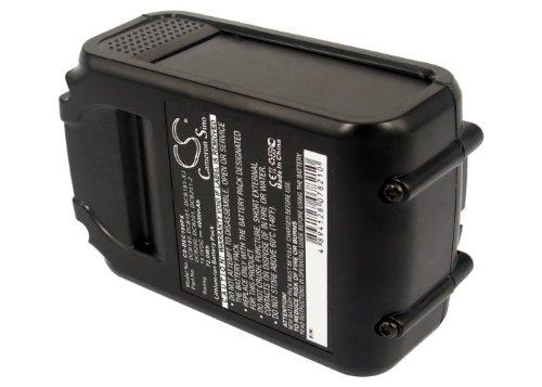 Cameron Sino 4000mAh/72.0Wh Ersatz Akku für Dewalt DCF886D2 (Dewalt Dcf886d2)