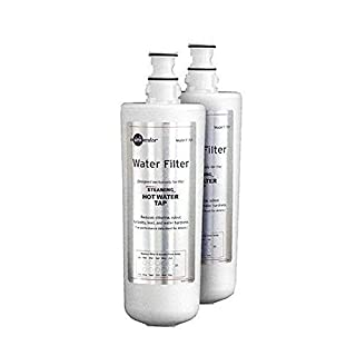 InSinkErator Water Filters for InSinkErator Hot Water Taps Twin Pack F701R