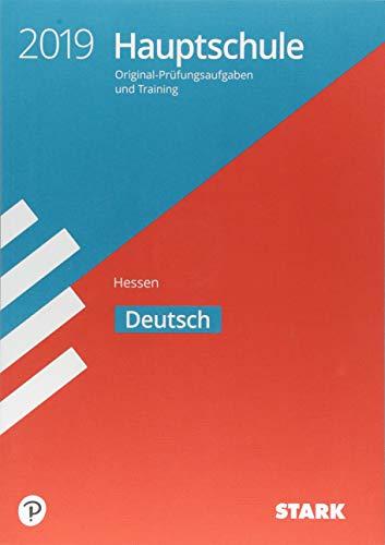 Abschlussprüfung Hauptschule Hessen - Deutsch