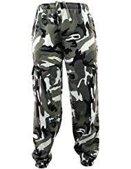 Game Army Camo Camouflage Kapuzeie / Jogging Bottoms Urban