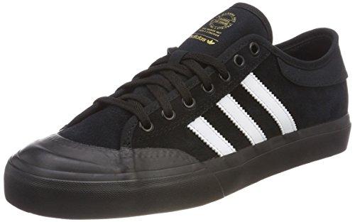 sports shoes 7b951 40011 Adidas Matchcourt, Chaussures de Fitness Homme, Noir (NegbasFtwblaGum4 000