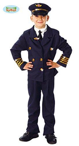Imagen de disfraz de piloto 10 12 años