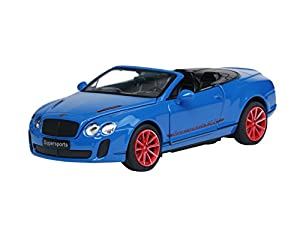 Buddy Toys - Bentley GT radiocontrol (Fast CR a.s. BRC 24.240)