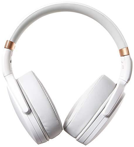Sennheiser HD 4.30i Headset (geschlossenes, ohrumschließendes, für Apple iOS) weiß - 3