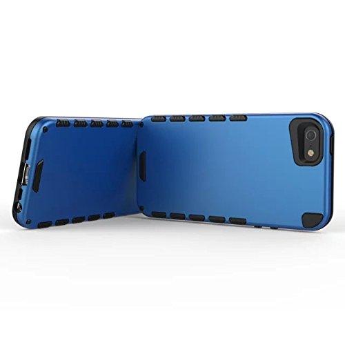 iPhone 5 Fall,iPhone 5S Fall,Lantier schönen Niedlich wie Bären-TPU Hard Case [dünne dünne] [Shockproof] [Dritproof] [Kratzfestigkeit] 2 in 1 Super-Verteidiger-Fall-Abdeckung für Apple iPhone 5 / 5s F Golden