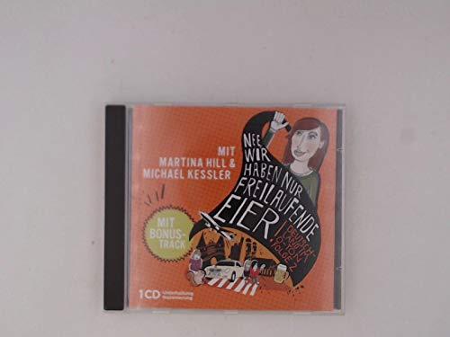 Nee, wir haben nur freilaufende Eier! Deutschland im O-Ton Folge 2 - Martina Hill und Michael Kessler