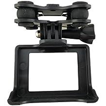 Sisit Kamera Halter Mit Gimble / Gimbal Für MJX B3 Für SYMA X8C / X8G / X8W Quadcopter Drone Hubschrauber Kamera Halter