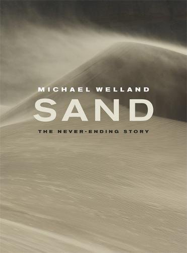 Sand: The Never-Ending Story por Michael Welland