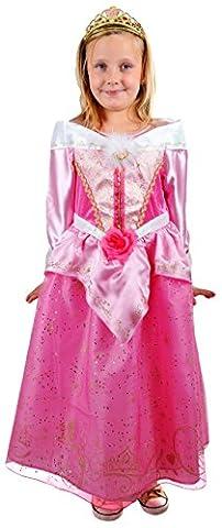 Rapunzel Couronne - Aurora erdbeerloft- 81 costume de carnaval pour