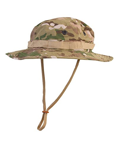 us-british-army-military-jungle-boonie-sun-bush-hat-baseball-cap-utp-visor-dpm-camo-large-59cm