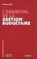 L'essentiel de la gestion budgétaire