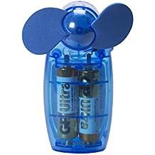 Mountain Warehouse Ventilador de mano Azul Talla única