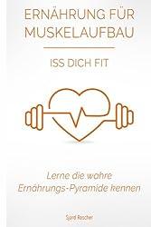 Ernährung für Muskelaufbau: Iss Dich Fit