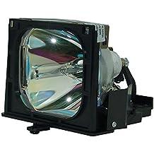Lampara de Reemplazo con Carcasa AuraBeam Profesional para Proyector Philips LC4331 (accionado por Philips)