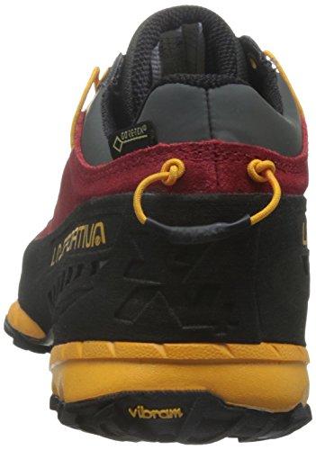 La Sportiva TX4 GTX - Chaussures - rouge/noir 2017 Berry