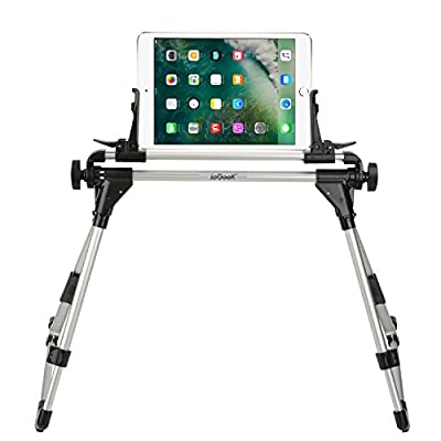 ieGeek Floor Tablet Stand - inexpensive UK light shop.