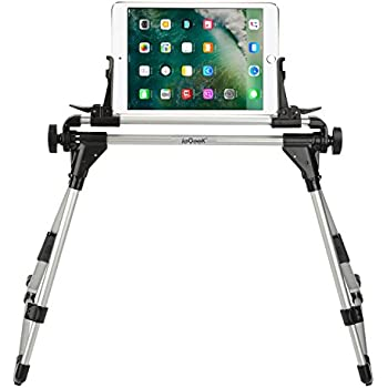 phone tablet floor stand holder iegeek iphone ipad mount floor desk sofa bed stand foldable