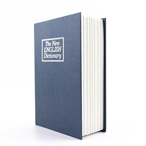 Baffect - voluminosa caja fuerte simulada diccionario