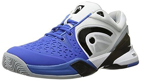 HEAD Revolt Pro Blwh, Herren Tennisschuhe , blau - Bleu (Bleu/Blanc ) - Größe: 44 EU