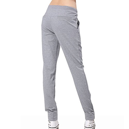 Bling Stars - Pantalon de sport - Femme Gris
