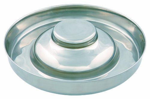 trixie-puppy-stainless-steel-bowl-38-cm-dia