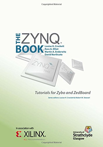 The Zynq Book Tutorials for Zybo and ZedBoard por Louise H Crockett