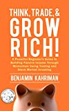 Best Books On How To Start An - Think, Trade, and Grow Rich!: A Powerful Stock Review
