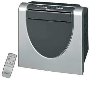 clatronic cl 3227 climatiseur 2650 w gris m tallis cuisine maison. Black Bedroom Furniture Sets. Home Design Ideas