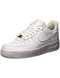 NikeWMNS AIR FORCE 1 07 - Calzado de deporte Mujer