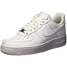 Nike Air Force 1 '07, Baskets Femme