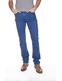 Redman - Fredo Denim-Triple Stone Wash- Homme