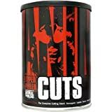 Animal Cuts Fatburner, 42 Packs