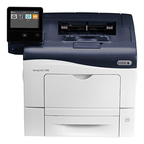 Xerox VersaLink C400V_N - Impresora láser (Laser, Color, 600 x 600 dpi, A4, 700 Hojas, 35 ppm)