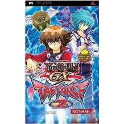 Yu -Gi -Oh! GX Tag Force 2 [UK Import] (Gi Oh Yu Psp Spiel)