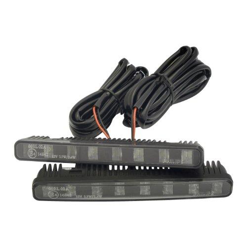 Preisvergleich Produktbild Philips 12824WLEDX1 LED DayLight8 - Auslaufartikel